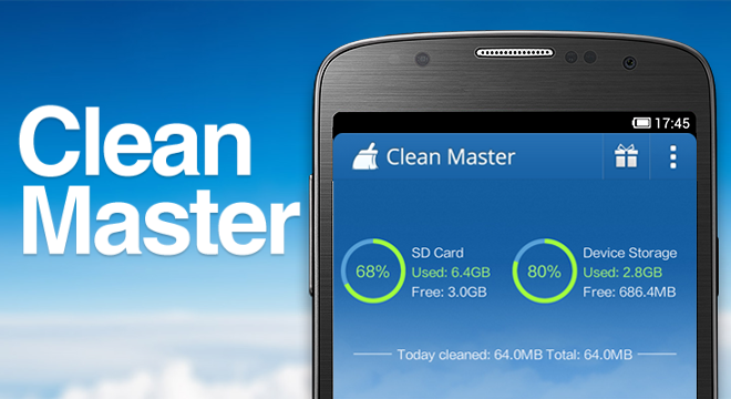 clean-android