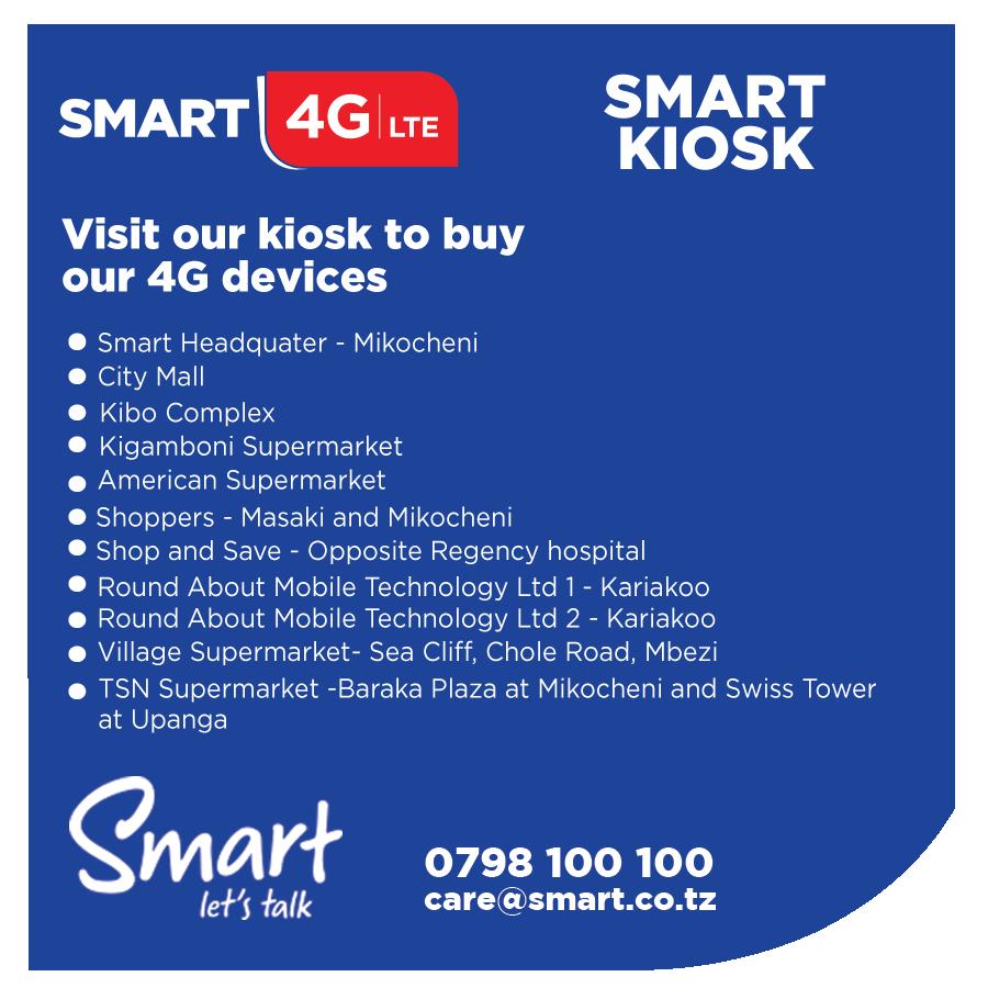 smart-kiosk