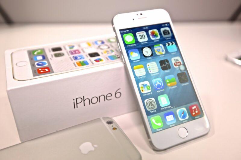 iphone kuficha app