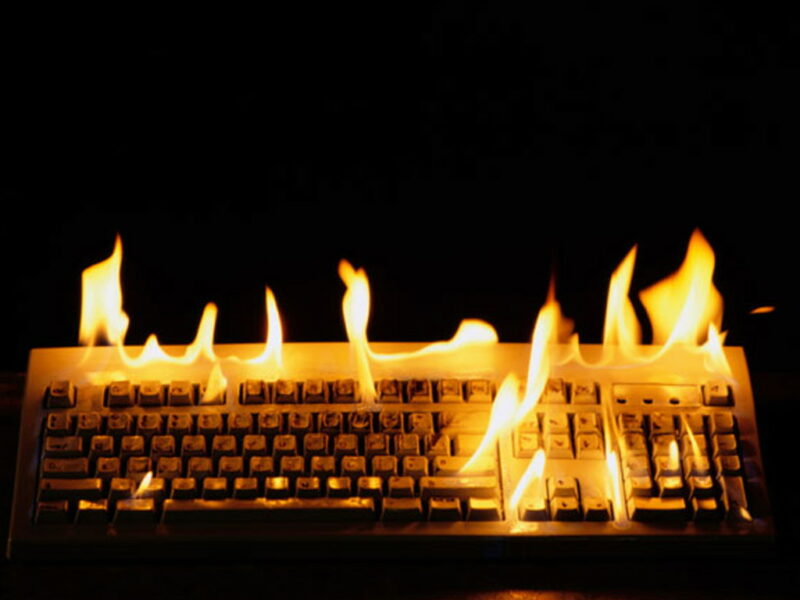 Keyboard moto