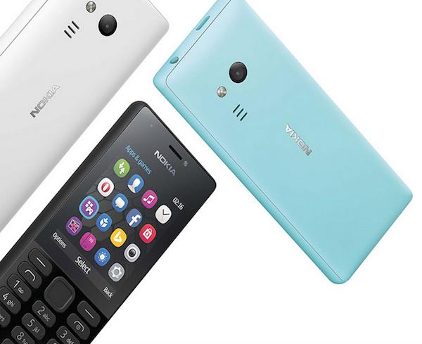 Nokia 612