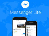 app ya facebook messenger lite