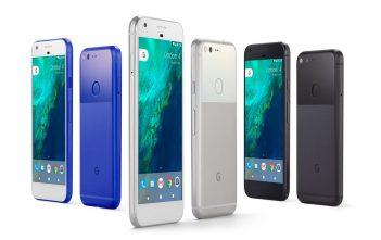 simu za google pixel
