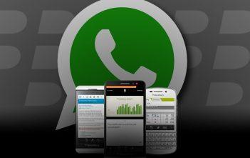 Whatsapp kutopatikana