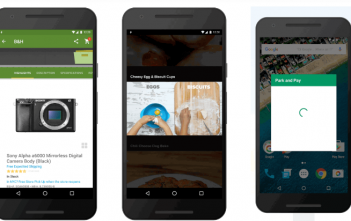 android instant app