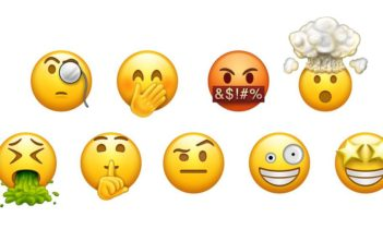emoji mpya 2017