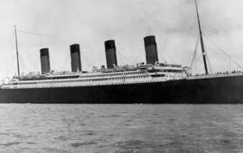 meli ya titanic
