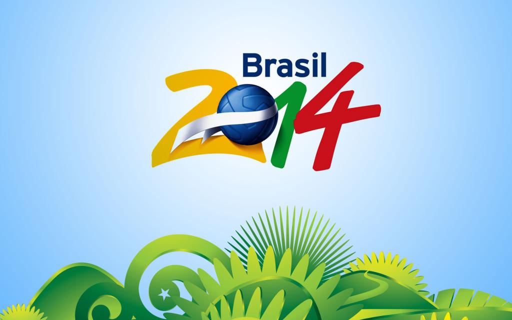 Kombe La Dunia Brazil 2014