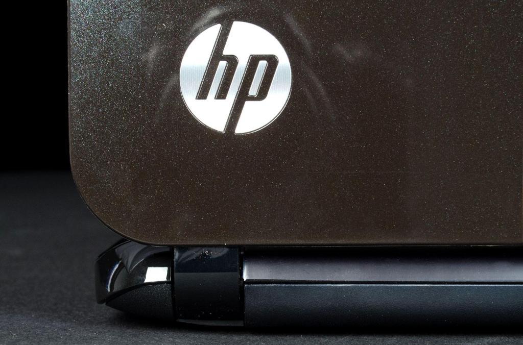 Katika Sekta ya Kompyuta bado HP wanafanya vizuri ingawa wamekwishapokonywa nafasi ya kwanza na kampuni ya Lenovo