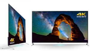 Sony Bravia X900C, TV nyembamba kuliko iphone