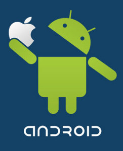 Kwa watu wengi, Android ni kitu chochote kisichokuwa iPhone, Blackberry au Windows Phone. Wao hawaji kuwa hii ni Samsung, Huawei wala nini.