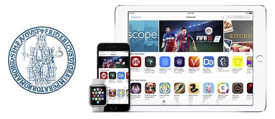 Apple waungana na chuo cha Naples kuanzisha academy kufundisha wanafunzi jinsi ya kutengeneza iOS
