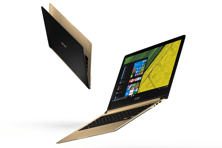 laptop ya acer swift