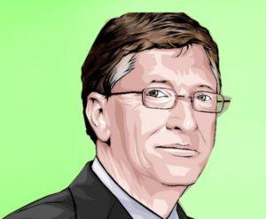Bill Gates asema anatumia simu ya Android