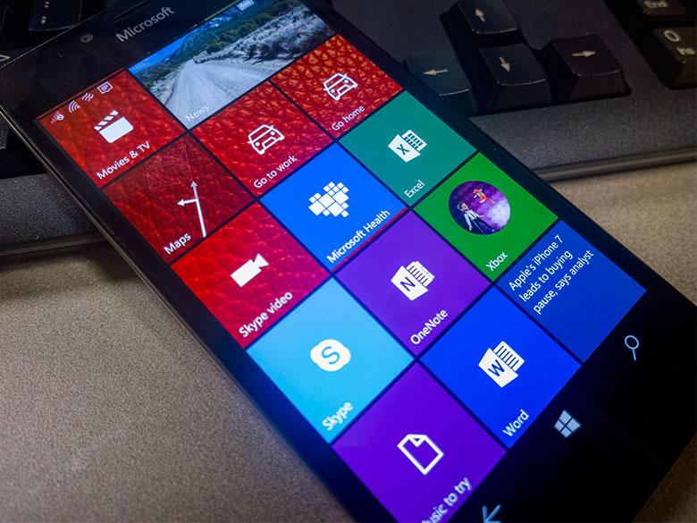 Microsoft yaachana na utengenezaji wa simu za Windows